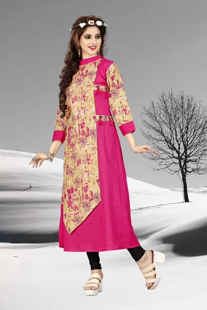 533b870b3f821 Party wear designer kurtis for girls and women.  fashion ...