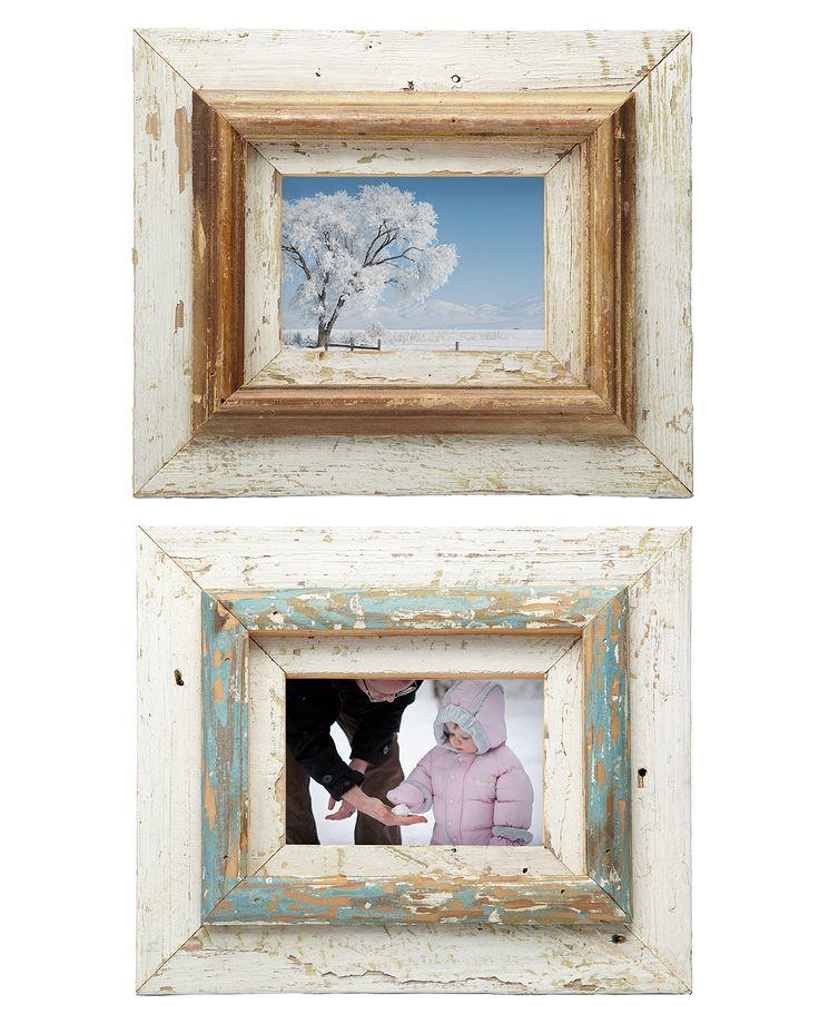 72 best Unusual picture frames images on Pinterest | Frame, Frames ...