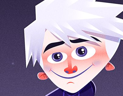 "Check out new work on my @Behance portfolio: ""Jack Frost"" http://be.net/gallery/32372993/Jack-Frost"