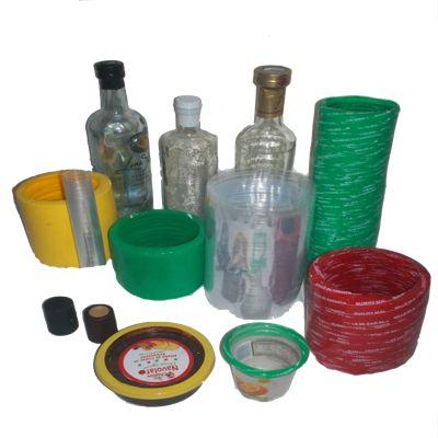 Preformados y Sellos Termoencogibles | Fabricante de sellos de garantia en pvc Termoencogible y etiquetas impresas