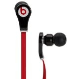 Beats by Dr. Dre TourTM High Resolution In-Ear Headphones - Black (123888) (Electronics)