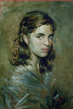 Osvaldo Leite: Retratos al óleo sobre tela. Portraits in oil on canvas. Portraits à l'huile sur toile.