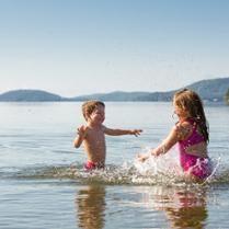Photos - Centre touristique du Lac-Simon - Centres touristiques - Sépaq