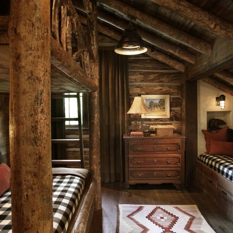 Houzz   Home Design, Decorating And Remodeling Ideas And Inspiration,  Kitchen And Bathroom Design · Cabin BedroomsRustic ...
