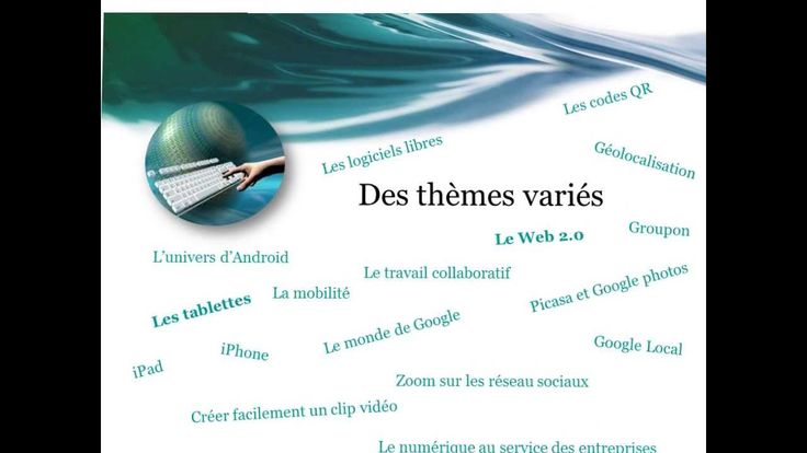 cool presentation sites