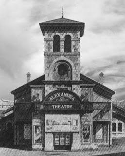 Alexandra Theatre, Newton Abbot