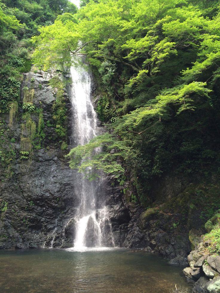 箕面大滝14_07
