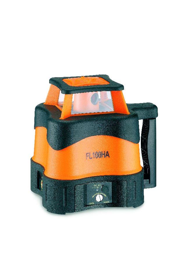 geo-FENNEL FL 100HA Rotationslaser
