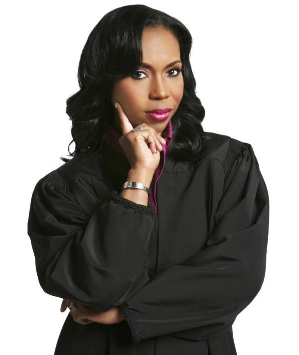 Judge Lauren Lake Chats with Tinseltown Mom about 2nd Season of Paternity Court Performing & Parenting #PaternityCourt