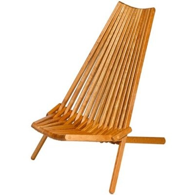 1000+ images about Clam Chairs on Pinterest   Deck chairs, Mid century ...