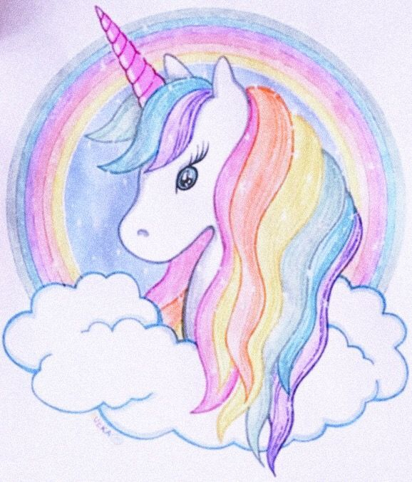 Pin By Cleopatra Champagne On Aes Pastel Princess Unicorn