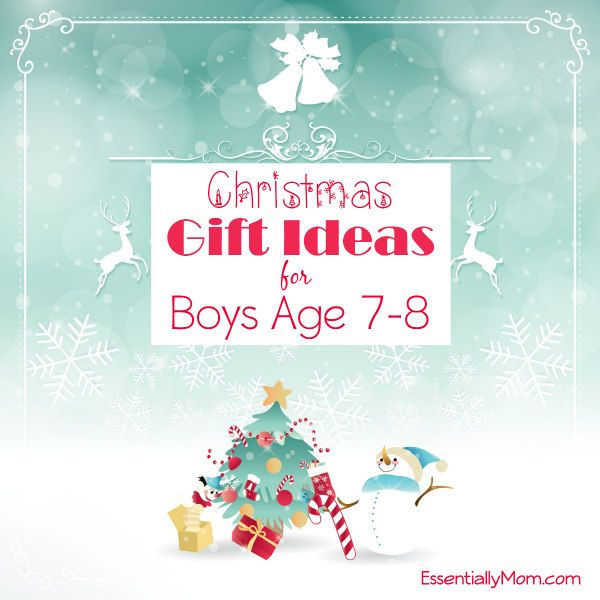 Best Toys For Boys Age 5 8 : Cool christmas gift ideas for boys age