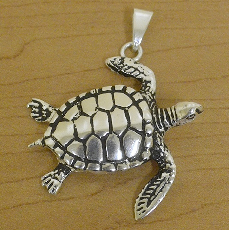 35 best sea turtle jewelry images on pinterest sea turtle celebrate the majesty and mystery of the sea turtle with this sterling silver pendant the mozeypictures Images
