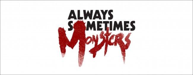 Testez votre morale avec le prochain jeu #AlwaysSometimesMonster