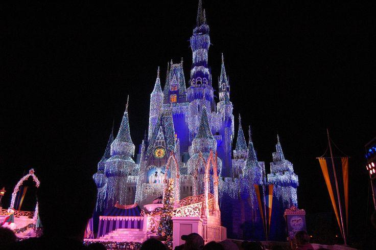 En cualquier momento del año, #Disney  es magia!   Enero y Febrero son los mejores meses para viajar a #Orlando . ¿Vamos?