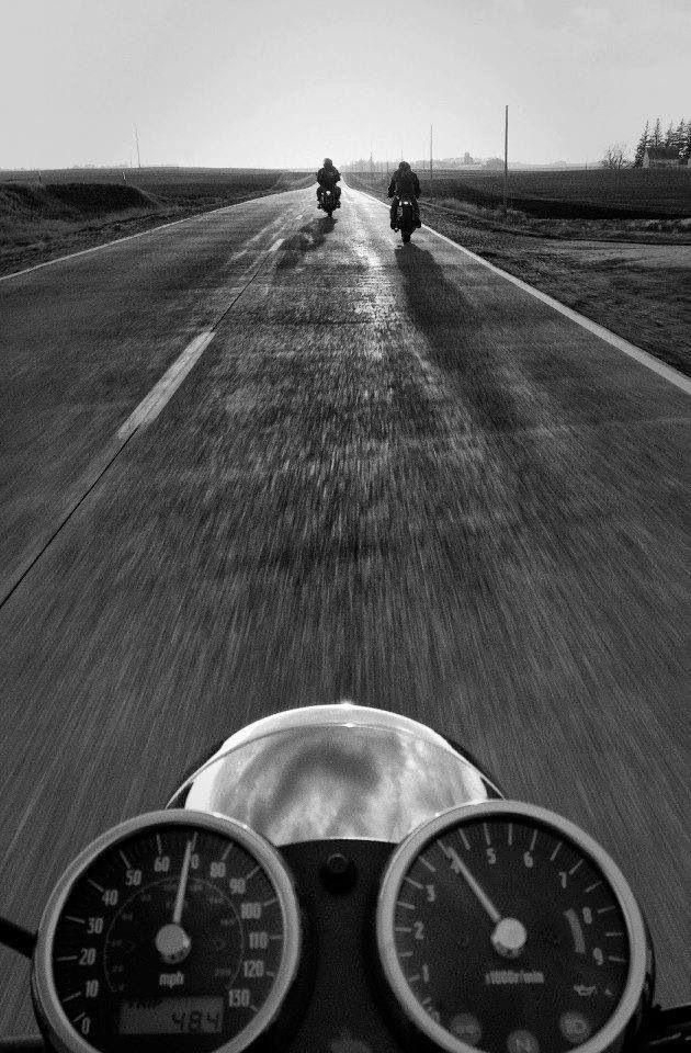 Adrenaline...