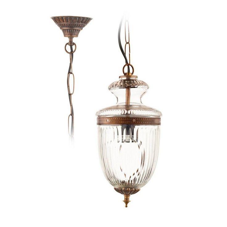 Loberon Hängelampe »Liva«   Hänge lampe, Loberon lampen, Lampe