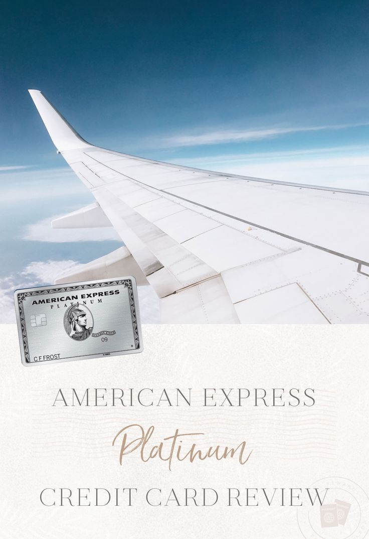 American Express Platinum Card Review The Blonde Abroad Platinum Credit Card Travel Rewards Credit Cards Travel Credit Cards