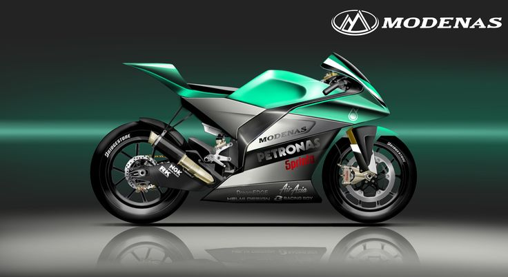 """Check out my @Behance project: """"MOTO GP PETRONAS"""" https://www.behance.net/gallery/57913575/MOTO-GP-PETRONAS"""