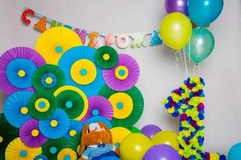 день рождение мальчика декор: 21 тыс изображений найдено в Яндекс.Картинках