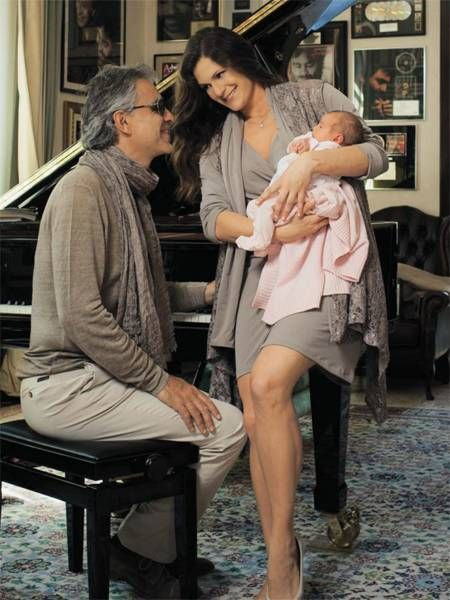 17 Best images about Music - Andrea Bocelli on Pinterest ...