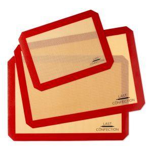 10 99 Free Shipping Silicone Baking Half Sheet Pan Silicone Baking Mat