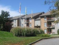 Echelon Glen Apartments Voorhees Nj