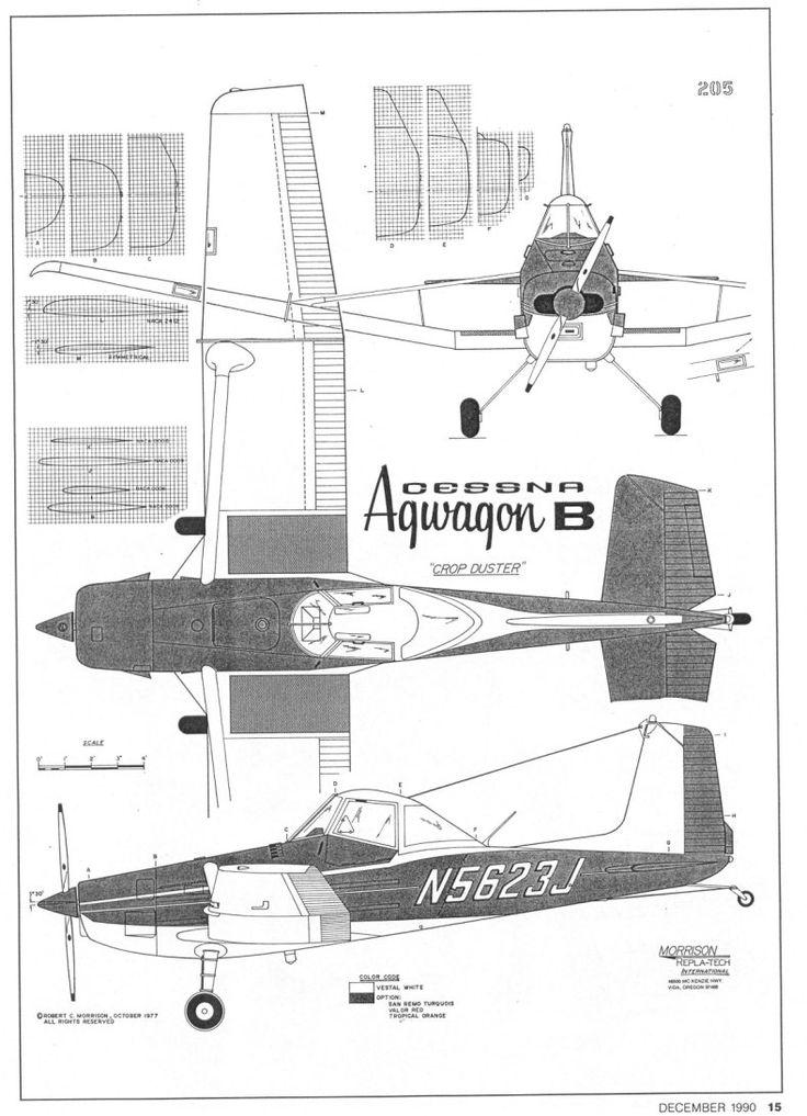 Cessna 188 - Google Search