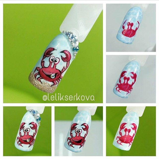 Just look, that`s outstanding!    Love The Nail Stuffs?      #nailsticker #nailtreatment #nailstamp