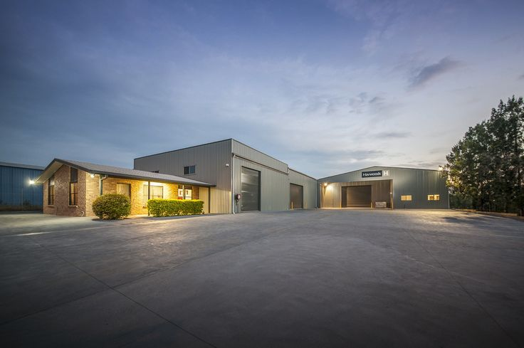 Havwoods Australia Distribution Centre