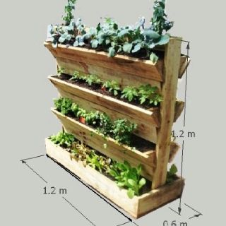 Hoping the hubs is willing to build me this whenever we redo our back deck :)