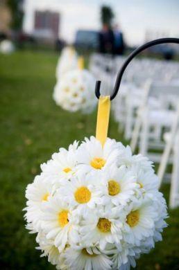 Matrimonio margherite