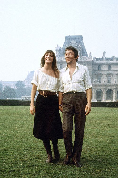 Jane Birkin, Bohemian Girl.