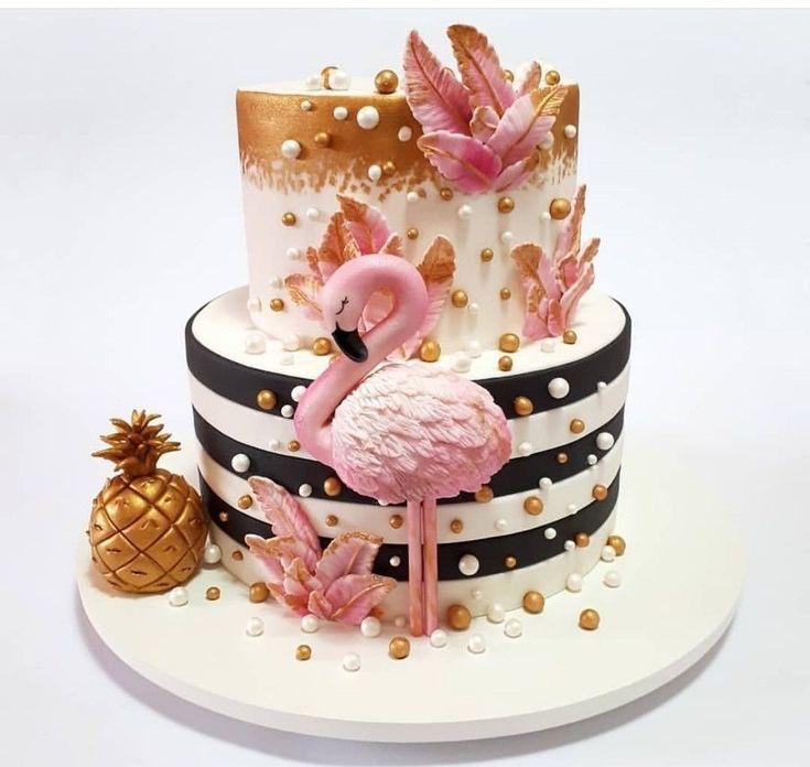 Flamingo Cake Google Search Flamingo Cake In 2019
