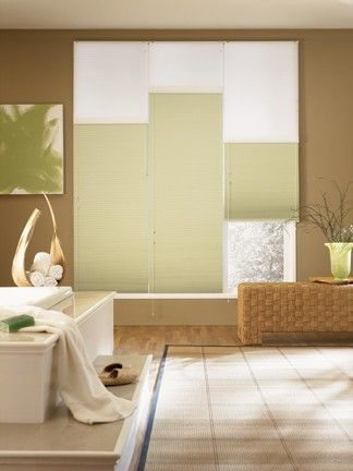 A Complete Range Of Window Furnishing Products At