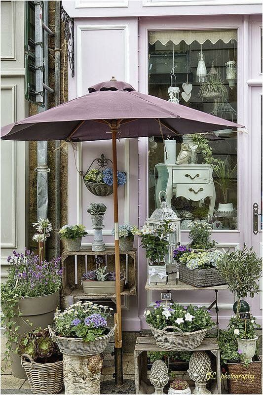 Pin by Tina Horn on Flower Shop Garden shop, Flowers