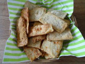 Italiaanse crackers