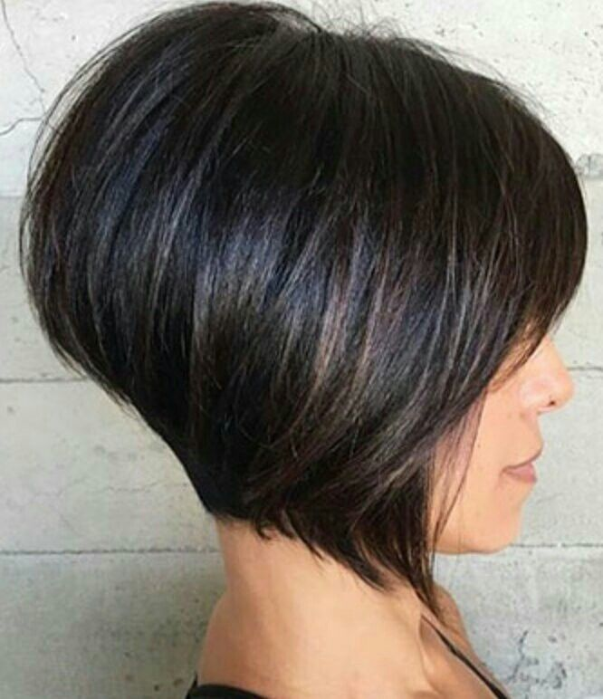 medium size hair styles 25 best ideas about medium stacked haircuts on 2513