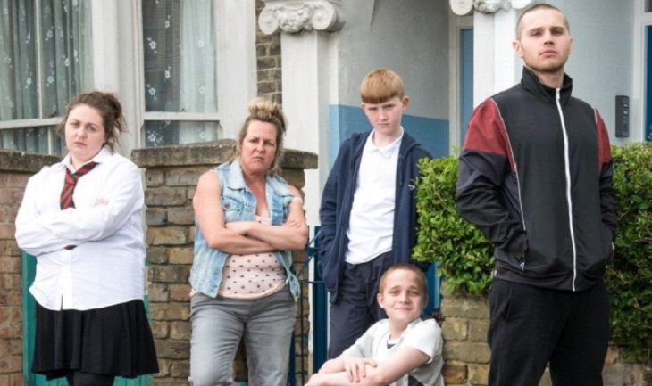 EastEnders Spoilers: Everything You Need To Know About Walford's New Family, The Taylors
