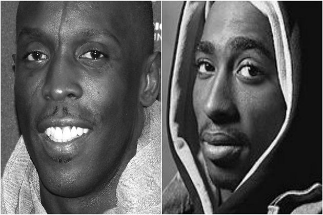 Michael K. Williams Talks Being Discovered By 2Pac (VIDEO)