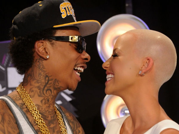 amber rose and beyonce relationship goals