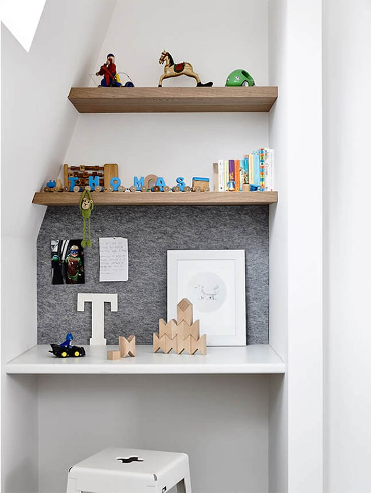 Children's Spaces | Northcote House by Heartly Design | est living
