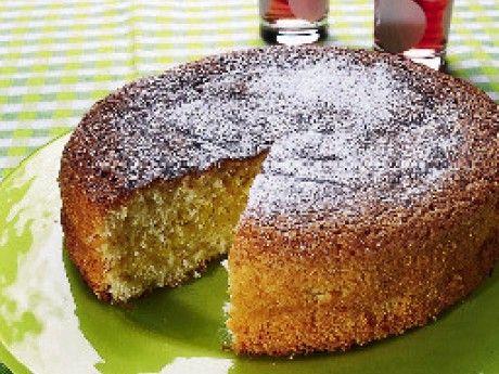 Sockerkaka vaniljfylld Receptbild - Allt om Mat