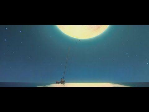 """Curt """"La luna"""" (Pixar)"""