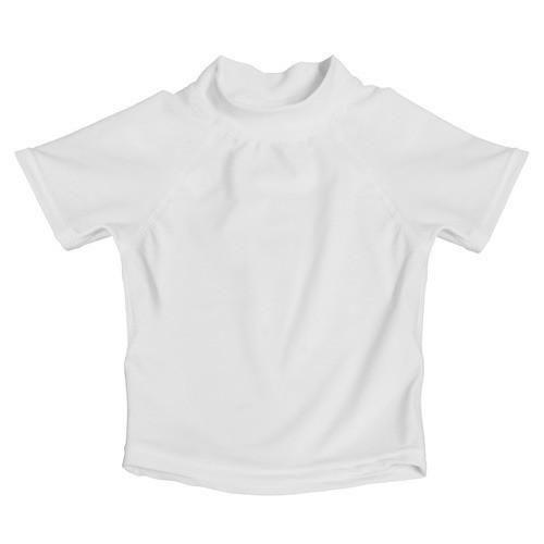 My Swim Baby UV Shirt | White