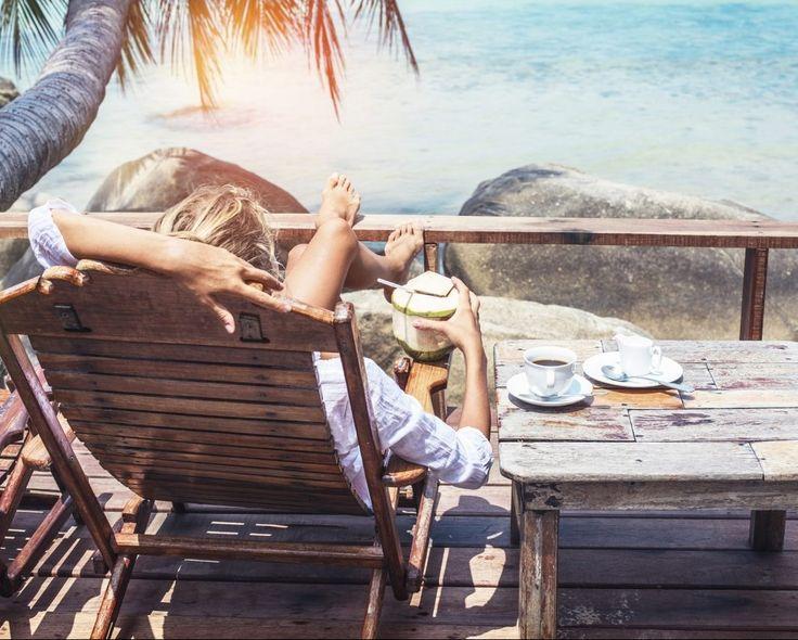 5 locuri unde se poate face plaja in octombrie. Destinatii exotice!