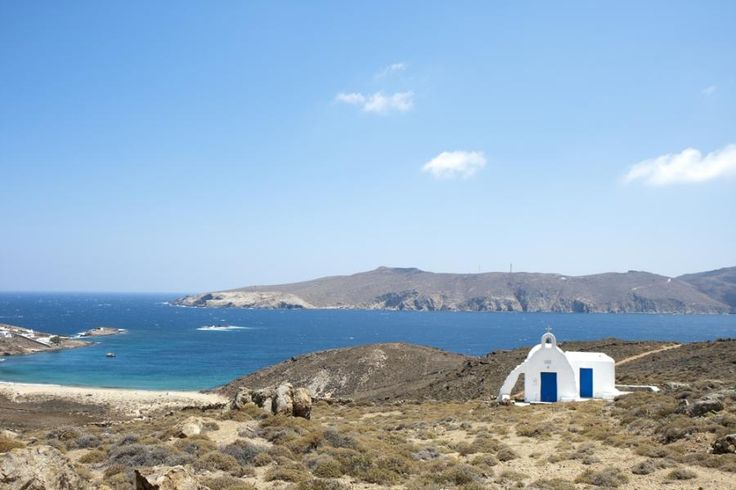 Discover the hidden parts of Mykonos on a full-day Jeep safari to the island's secret corners, beautiful beaches, and rural villages with Tourboks!