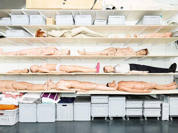 Тир в Оссендрехте, где студенты изучают оружие и баллистику. Как готовят криминалистов в Голландии Запланированный пожар в спальне, живой труп в гостиной и отвертка убийцы, который никого не убил, — фотограф Йерун Хофман (Jeroen Hofman) ознакомился с учебным планом полицейских академий в…
