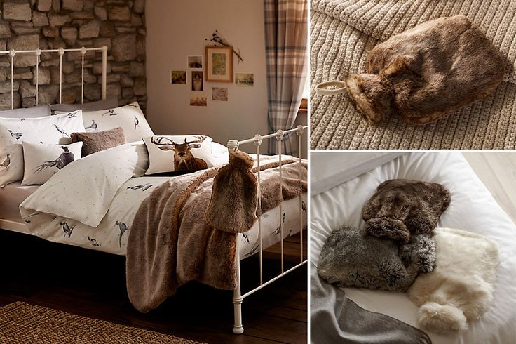 Winter warmers from John Lewis