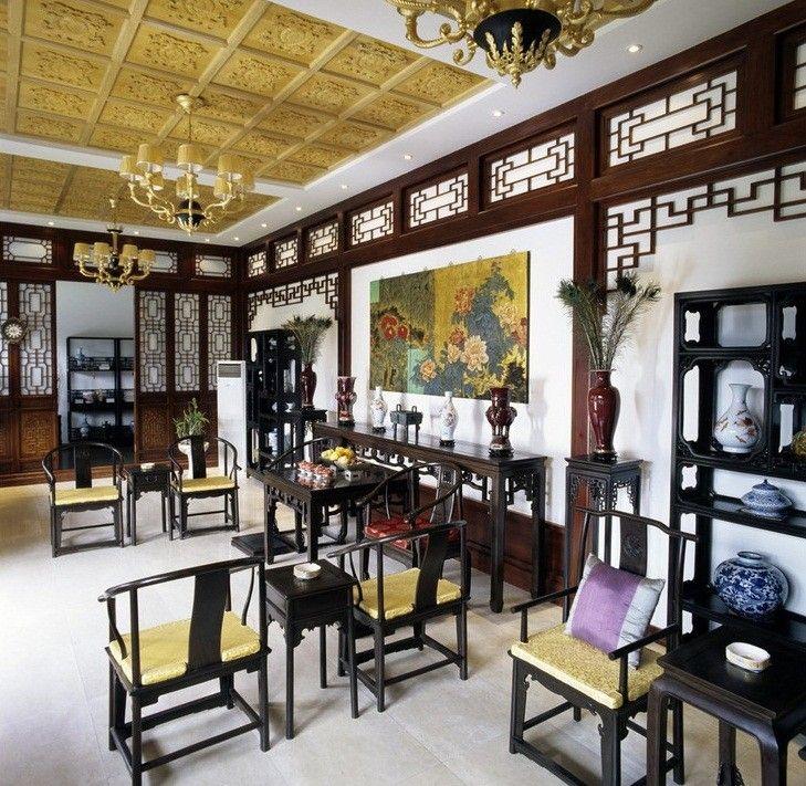 Chinese Furniture NO 002,China - asievue